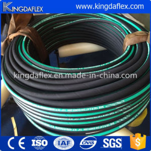 Hydraulic Rubber Hose (R2AT/2SN) with High Pressure pictures & photos
