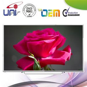 2016 Uni/OEM Fashion Design Cheap Price 39′′ E-LED TV pictures & photos