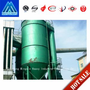 Factory Made Rotary Reverse Blower Flat Bag Dust Collector pictures & photos