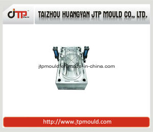 Plastic Small Chair Mould Injection Moulding pictures & photos
