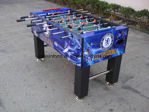 New Style MDF Football Table (HM-S60-001C) pictures & photos
