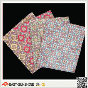 Polyester Full Printed Glasses Cleaning Cloth pictures & photos