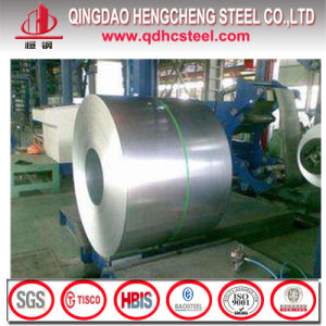 G550 Dx51d Galvanized Steel Sheet in Coil pictures & photos