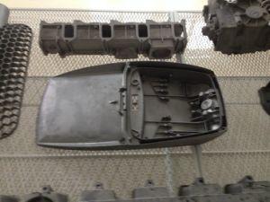 OEM Cast Aluminum Pressure Die Casting Parts Aluminium Casting pictures & photos