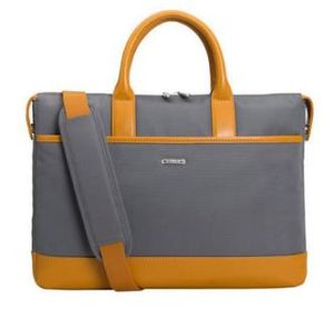 Men Briefcase Women Computer Bag Laptop Bag