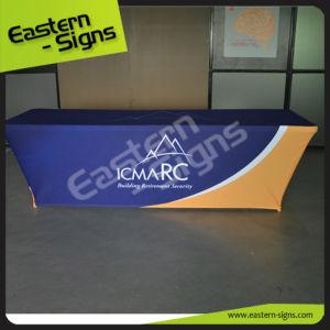 Heat Transfer Wrinkle Free Table Cloth