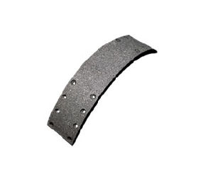 Heavy Duty Truck Brake Pads B028 pictures & photos