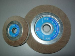Checked Abrasive Flap Wheel (JY-0028)