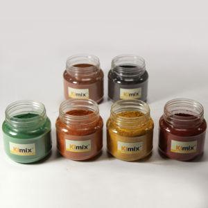 Inorganic Pigment (Iron Oxide/Chrome Oxide)