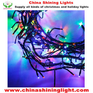 Best Selling Christmas Holiday Party 3mm LED String Light