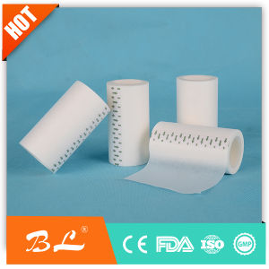 2016 Hot Sell PE Tape Surgical Tape Adhesive Plastic Tape pictures & photos