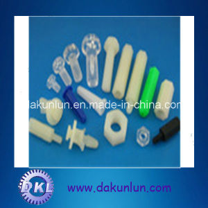 Plastic Nut and Bolt/Plastic Screw pictures & photos