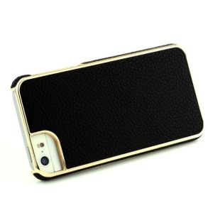 Apple/iPhone High Quality Rigid Genuine Leather Case (Samsung/iPad/HTC/Huawei/Sony/LG optional) pictures & photos