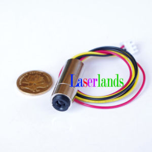 Ttl 0-100kHz 980nm 30mw Laser Light Infrared IR Laser Module