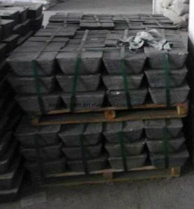Good Quality Antimony Ingot with Competitive Price pictures & photos