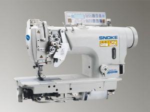 High Speed Lockstitch Sewing Machine (SNK-8450)