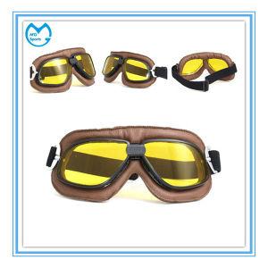 Customized Polarized Harley Dirt Bike Goggles Sports Eyewear pictures & photos