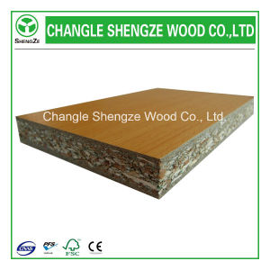 Best Quality 8mm Particle Board From China Shengze Wood pictures & photos