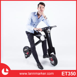 High Speed Electric Foldable Scooter pictures & photos