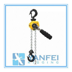 Mini Manual Hoist Lever Block for Chain pictures & photos