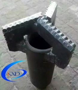 311mm PDC Drag Bit with Good Quality pictures & photos