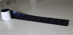 144W Lightweight, Thin, Flexible Solar Panels for LED Lighting Solution pictures & photos
