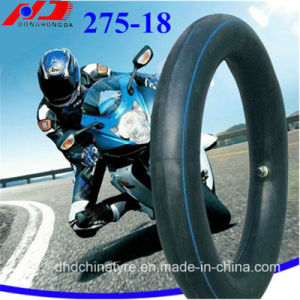 Middle East Best Selling 275-18 Motorcycle Inner Tube