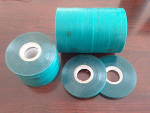 PVC Tape with Embossing Fron 0.6-0.5mm pictures & photos