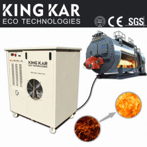 China Manufacture Kater Oxyhydrogen Generators for Boiler pictures & photos