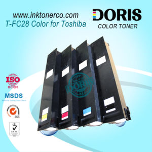 Tfc28 T-FC28 Color Copier Toner E Studio 2330c 2820c 2830c 3520c 3530c 4520c for Toshiba pictures & photos