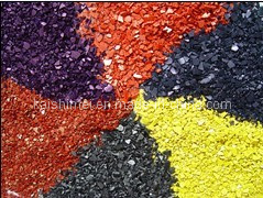 PU Pigments Chips pictures & photos