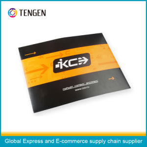 Customized Cardboard Envelope for Express and E-Commerce pictures & photos