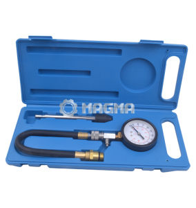 Petrol Engine Compression Tester Set-Car Diagnostic Tools (MG50191) pictures & photos