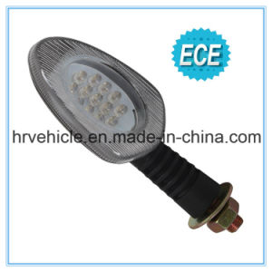 LED Front Rear Turn Signal Lamp for Motorbike pictures & photos