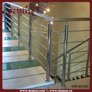 Indoor Stair Balustrade (DMS-B2296A)