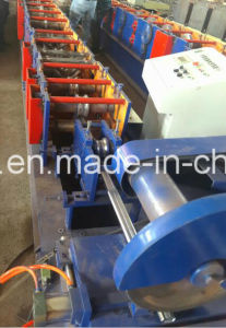 50*20mm/ 70*20mm Flat Steel Pipe Making Machine pictures & photos