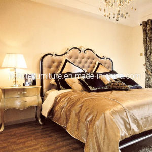 New Classical Bed / Hotel Bedroom Furniture pictures & photos