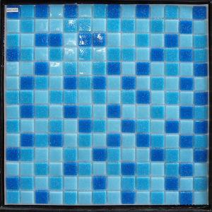 Swimming Pool Edge Tile 240X115 Anti Slip Fina Tile pictures & photos