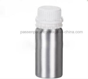 Essential Oil Aluminum Bottle with Leak Proof Cap (PPC-AEOB-040) pictures & photos