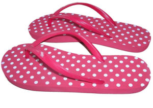 EVA Flip Flops for Women pictures & photos