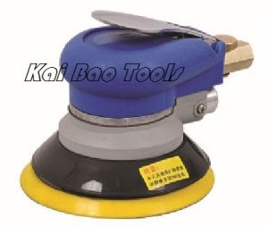 Non Vacuum Air Dual Action Sander with Orbit 5mm pictures & photos