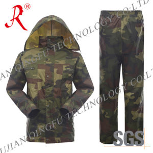 High Quality and Cheap Raincoat (QF-710) pictures & photos