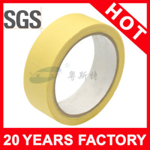 Yellow Masking Tape for Painting (YST-MT-002) pictures & photos