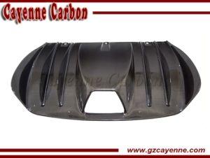 Carbon Fiber Car Parts Rear Diffuser for Ferrari F430