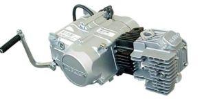 3L Complete Engine (K Model, 110CC) (1P52FMH)