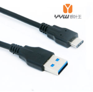 USB 3.1 a Male to Type C Male