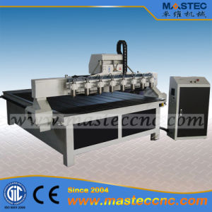 CNC Woodworking Machines for Flat Relief Carving (MA1530-ES)