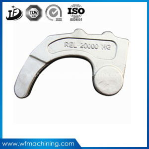 OEM Steel Precision Forged/Forging Part for Machinery pictures & photos