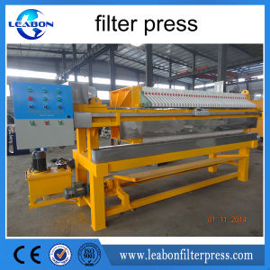 Hot Selling Rotary Vacuum Drum Filter Press pictures & photos