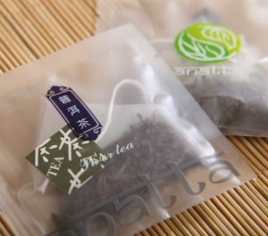 on Diet Oldest Puerh Tea with Tea Bag Package